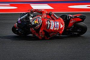 Jack Miller Bidik Peringkat Ketiga Terbaik MotoGP 2021