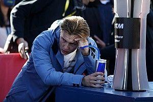 A Red Bull által támogatott Lawson már nem akar a DTM-ben versenyezni