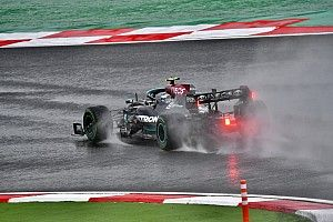 F1 Turkish Grand Prix: Live commentary and updates