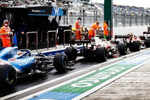F1: Após confusão no final e punições, confira grid de largada para GP da Rússia