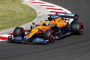 Риккардо рассказал о переговорах с Ferrari и детской любви к команде
