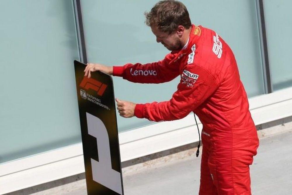 """""""Megváltozott az élete"""" a korábbi versenyzőnek, aki miatt Vettel Kanadában elbukta a győzelmet"""