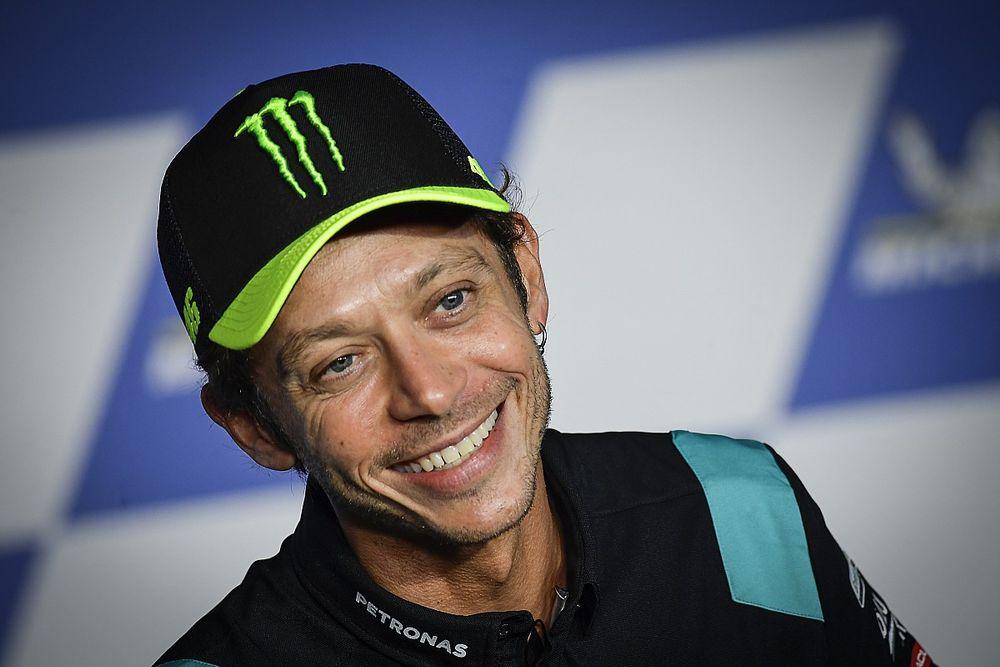 """""""Rossi es el Michael Jordan del motociclismo"""""""