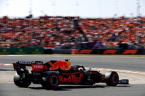 F1: Pérez deve largar em último após Red Bull trocar unidade da Honda
