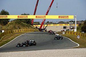 F1: Horner admite que Mercedes tem favoritismo para Monza e Sochi