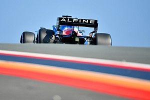 """Alonso: """"Op andere circuits hebben we ook problemen met inhalen"""""""