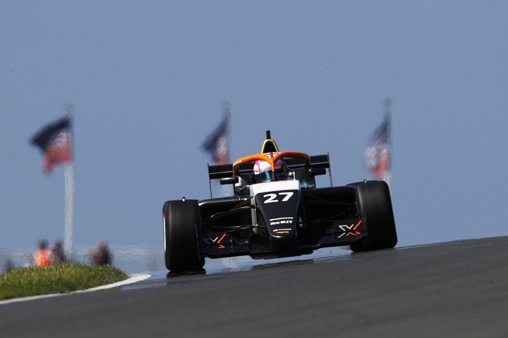 W Series, Zandvoort: Powell vince e riapre la lotta per il titolo