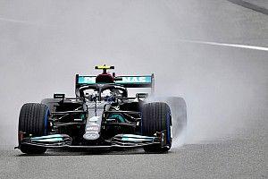 Piloti concordi nel non correre senza la minima visibilità