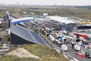 F1-update: Zandvoort (bijna) klaar voor F1 Dutch Grand Prix!