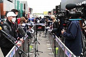 """Bottas: """"Quiero un contrato de varios años en la F1"""""""