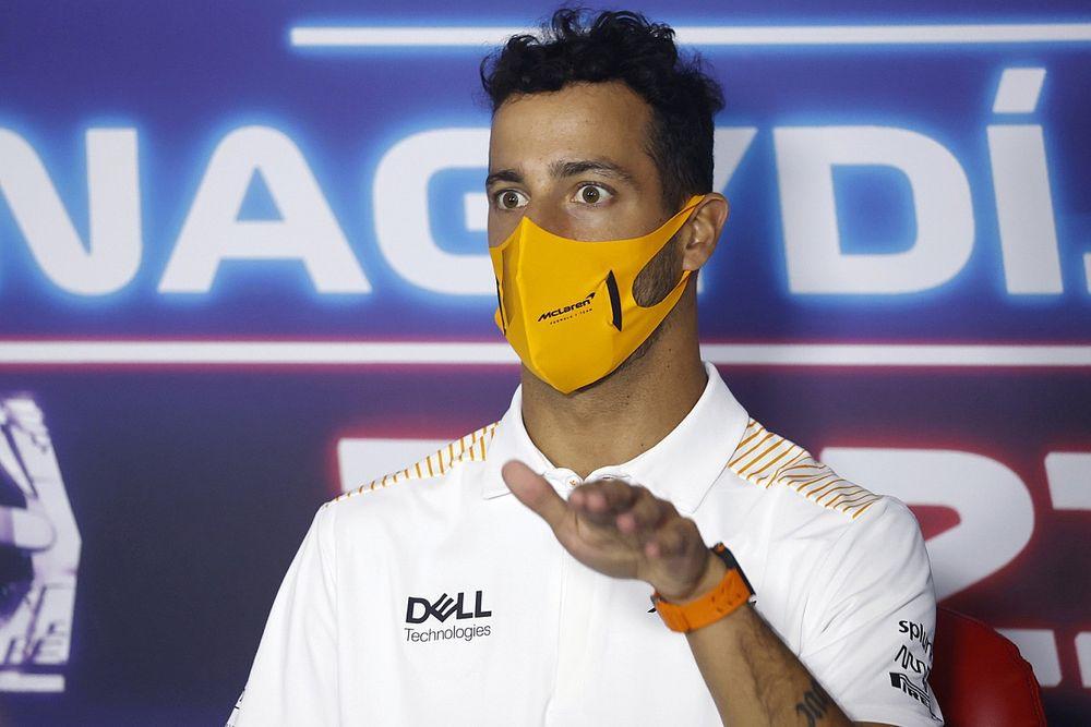 Ennyire került közel Ricciardo ahhoz, hogy a Ferrari pilótája legyen