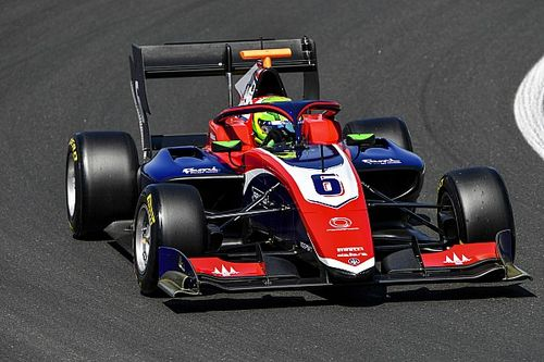 """Interview David Schumacher: """"Wil graag weer twee Schumi's op F1-grid"""""""