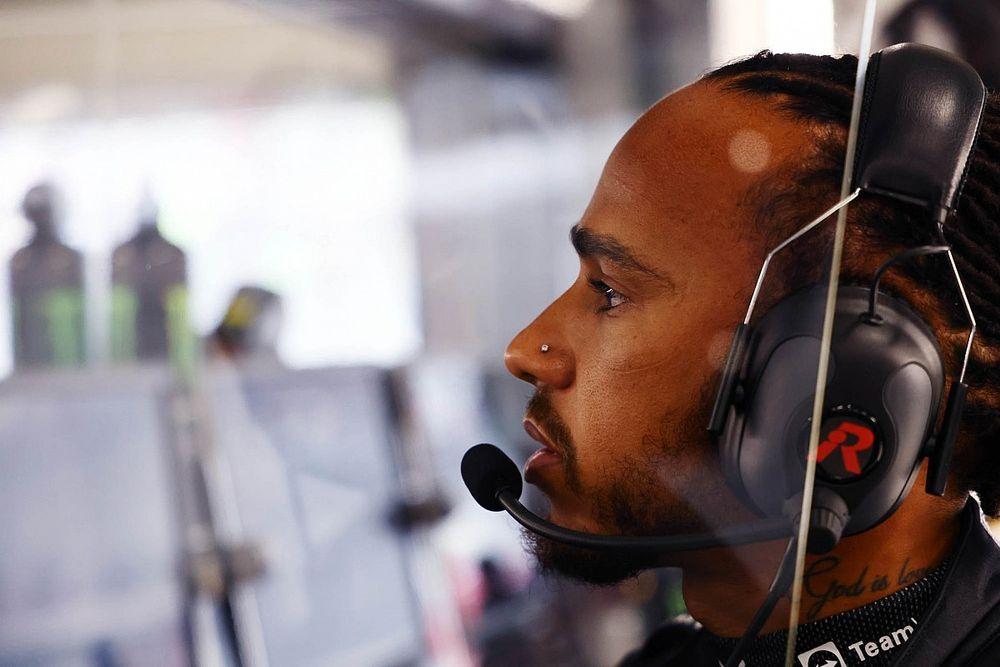 Nem kizárt, hogy Lewis Hamiltonra még egy rajtbüntetés vár idén