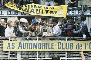 Si è spento Jaussaud, il francese che ha vinto due Le Mans