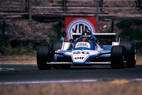 C'était un 21 janvier : Laffite et Ligier en fanfare!