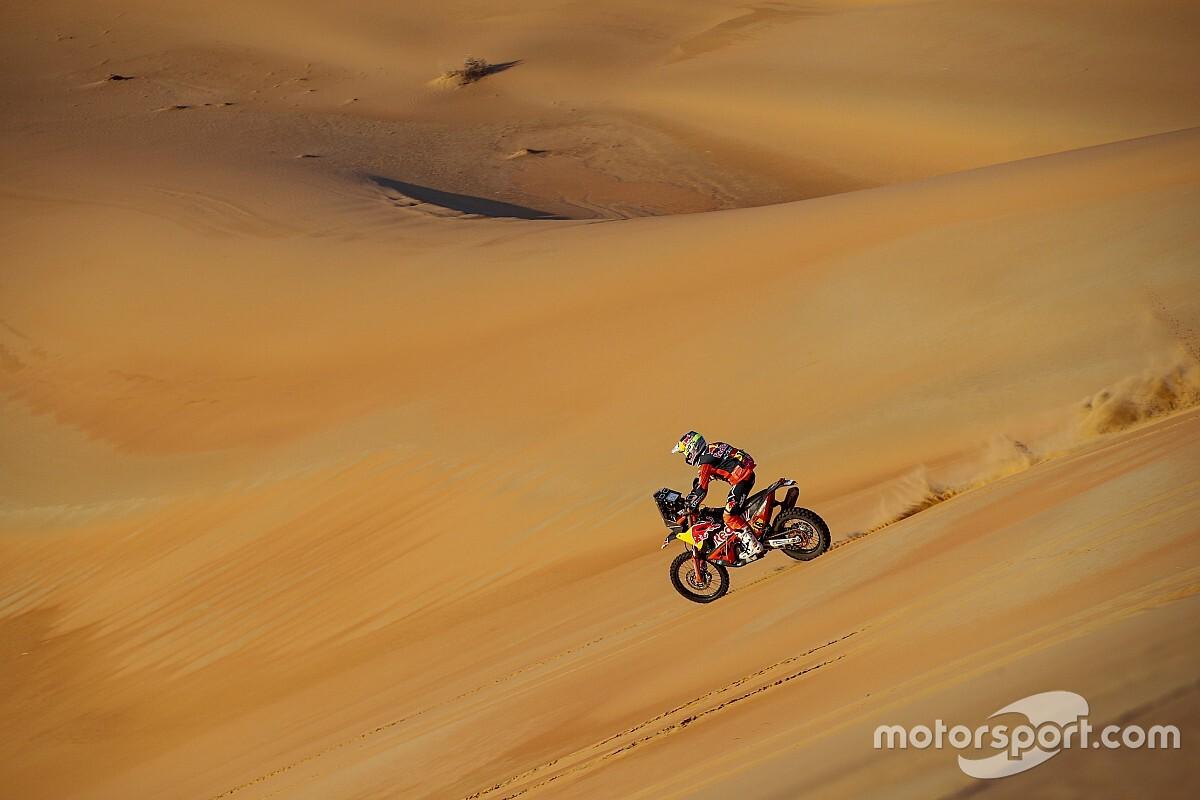 Dakar ziet aantal inschrijvingen voor 2021 met 24 procent dalen