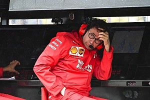 Binotto Sadar Harus Segera Bawa Ferrari Bangkit