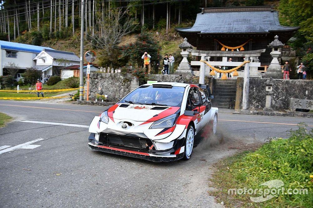 WRCの2021年開催カレンダー承認。ラリー・ジャパンは11月11〜14日の最終戦に