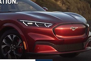 Ford Mustang Mach-E - Le design, les chiffres et les prix connus