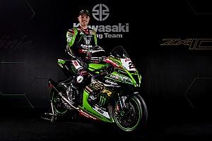SBK, ufficiale: Lowes confermato in Kawasaki con Rea