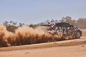 トヨタ、東京オートサロンでGRヤリスを世界初公開。WRC新体制も発表へ