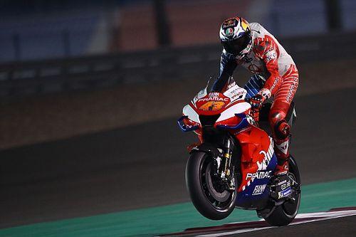 Miller készen áll arra, hogy a Ducatival MotoGP címet szerezzen