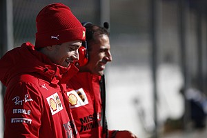 Megérkeztek az első képek a téli F1-es tesztről negyedik napjáról: Barcelona