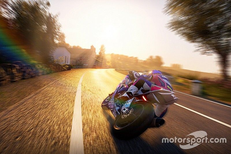 TT Isle of Man 2 – worthy successor or disappointing sequel?