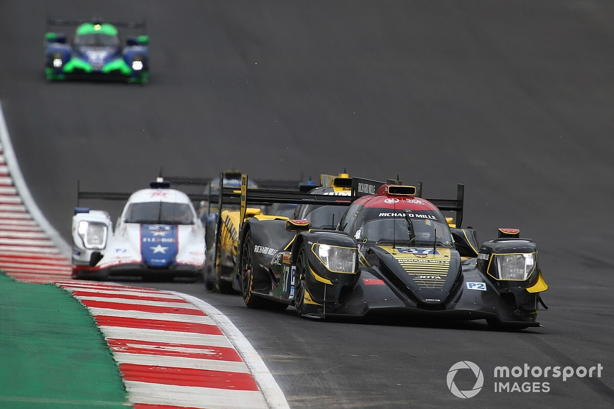 WEC teams call for reduced 2021 calendar