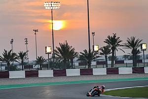 Ezpeleta admite que el MotoGP podría no correr en 2020