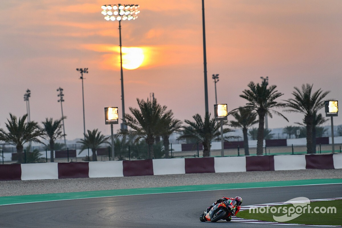 Ezpeleta: There absolutely will be a MotoGP season