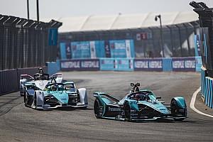 La Formule E pourrait abandonner les circuits en centre-ville