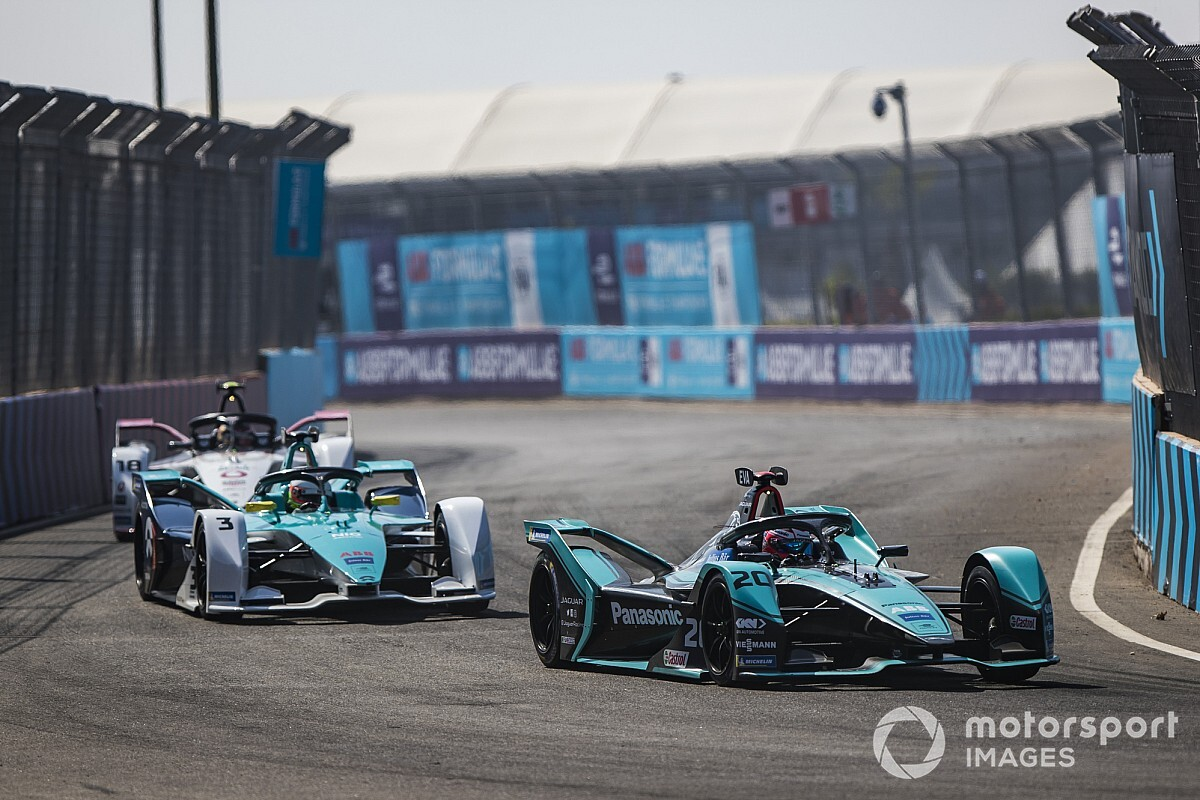 Formula E could abandon city-centre circuits