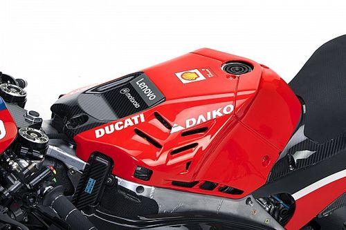 Quelle surprise nous réservent les ingénieurs Ducati pour 2020?