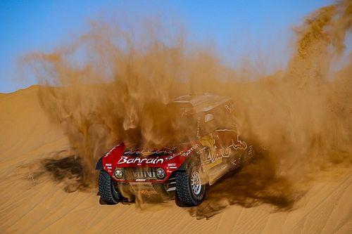 Dakar: Peterhansel bate Al-Attiyah e Alonso é 9º; Sainz segue líder