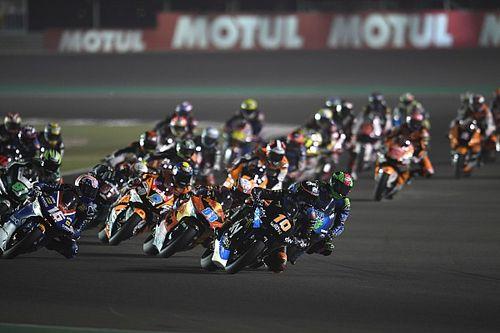 Dorna tende la mano ai team di Moto2 e Moto3