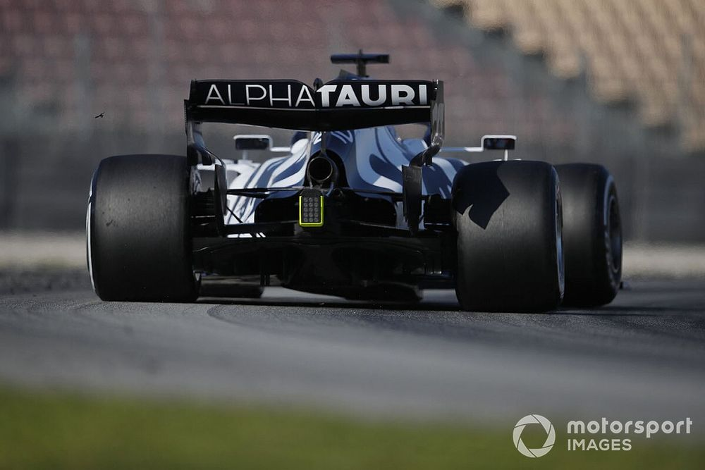 """F1 would be """"foolish"""" not to refine 2022 rules - Brawn"""