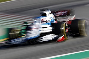 Williams envisage la vente totale de son écurie de F1