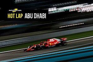 F1 2019: come si affronta il GP di Abu Dhabi