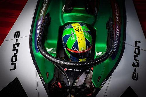 Ma Formule E Gen3 idéale, par Lucas di Grassi