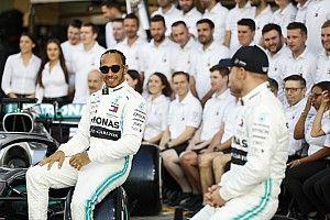 Ecclestone: Amíg ezek a motorok maradnak, a Mercedes fog győzni
