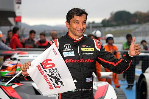 Karthikeyan to quit Super GT after single season