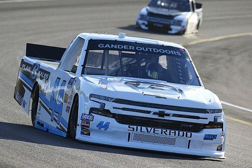 Ty Majeski joins Niece Motorsports for 2020 Truck campaign