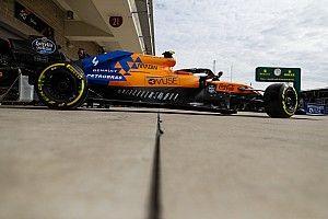 McLaren подтвердила разрыв контракта с Petrobras