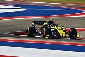 Renault: Zmiany kadrowe były niezbędne