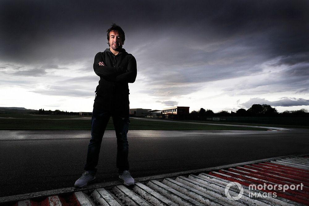 Алонсо выступит в «Инди 500» в составе McLaren