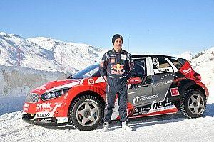 Loeb wraca do Trophée Andros
