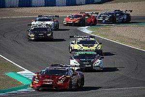 Lamborghini Super Trofeo: inizio a Misano, niente World Finals