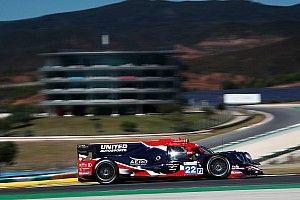 United Autosports z pole position