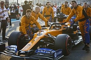 """Sainz vio una """"mentalidad diferente"""" en McLaren desde el primer día"""